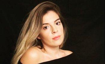 Dalma Maradona reaccionó a los audios que ilustran los últimos días de vida de su padre