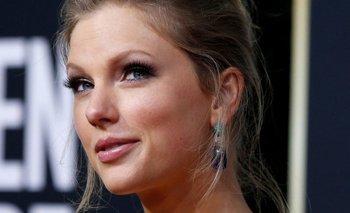 """Taylor Swift calificó de """"profundamente sexista"""" el comentario de la serie de Netflix"""