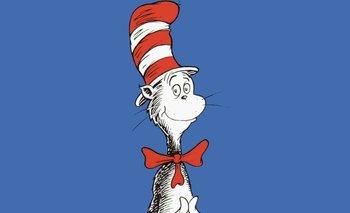 El gato en el sombrero