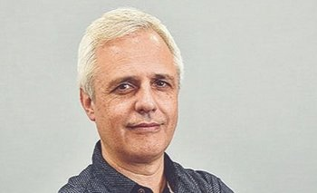 Adolfo Garcé