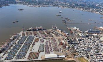 Katoen Natie se compromete a una rebaja final de las tarifas promedio del 30% en los servicios principales a los exportadores.