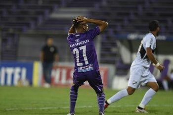 Defensor Sporting y Danubio bajaron a Segunda