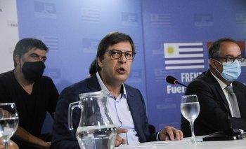 El FA todavía no definió en qué modalidad será la convocatoria ni en qué cámara