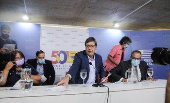 El Frente Amplio analizará este sábado en su Plenario el documento de balance y autocrítica