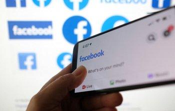 Facebook, de Mark Zuckerberg, otra vez en el foco de la polémica.