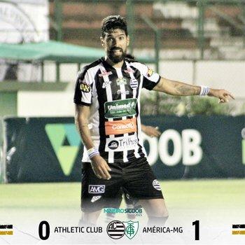 El debut de Sebastián Abreu en Atlhetic Club