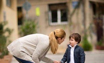 El comienzo de las clases es una etapa sensible para los niños