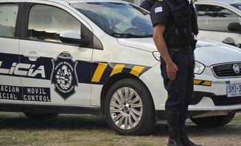 Hombre ahorcó a su pareja en su Unidad Casavalle, intentó suicidarse y confesó el femicidio en Seccional 17