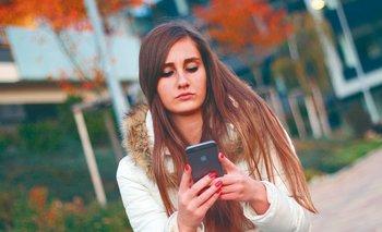 Ciberacoso, el drama que sufren muchas mujeres en internet.