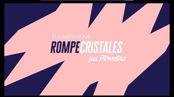 Segunda temporada de RompeCristales