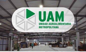 Suplemento sobre la Unidad Agroalimentaria Metropolitana