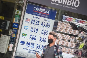 Los bonos uruguayos globales en dólares cortaron con la tendencia a la baja de las últimas semanas.