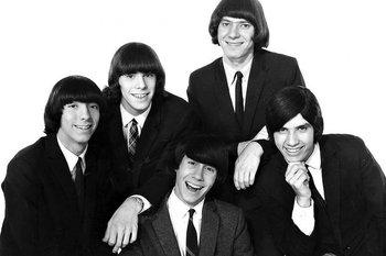 Los Mockers en 1965