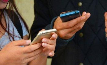 Los teléfonos se han convertido en documentos de nuestra vida