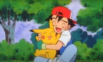En Uruguay se estrenó en 1999, pero en 2021 Pokémon cumple 25 años
