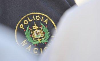 La policía capturó a tres hombres que amenazaron con copar Tacuarembó