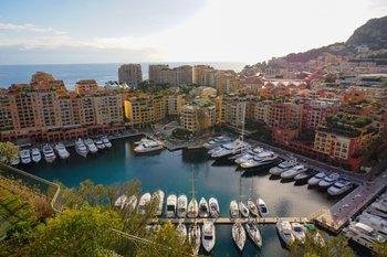 Mónaco es unmercadode lo más caro para los inmuebles de alta gama