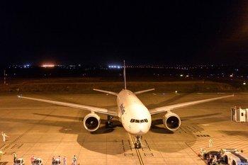 La conectividad aérea se ve afectada por la pandemia y la oferta de vuelos es más acotada.