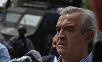 Larrañaga dijo que también solicitará acceder al registro de clubes cannábicos y autocultuvadores