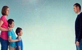 Cómo son las reflexiones de los hombres separados