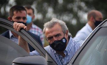 El Ministerio del Interior recomendó cerrar o vallar aquellos lugares donde concentran gran cantidad de gente