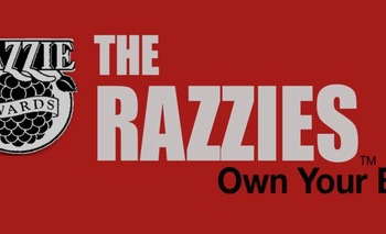 Los premios Razzies fueron creados con la intención de satirizar laindustriadel espectáculo