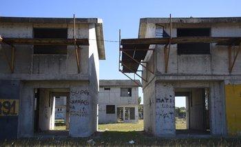 El proyecto podrá contener hasta 1.000 viviendas, cuatro veces más de lo habilitado cuando comenzó la construcción en 2001