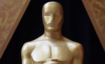 Los Oscar se entregarán el 25 de abril en Los Ángeles