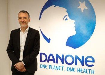 Emmanuel Faber y su estrategia eran criticados por inversores de Danone