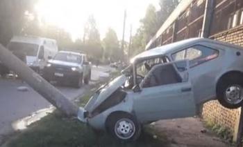Trágico accidente en La Matanza, Buenos Aires