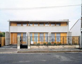 Maison Latapie