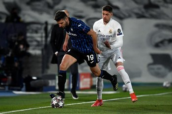 Valverde marca a Berat Djimsiti