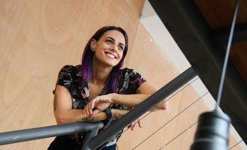 Denisse Legrand dijo que la situación de violencia en TV Ciudad nunca la había vivido anteriormente