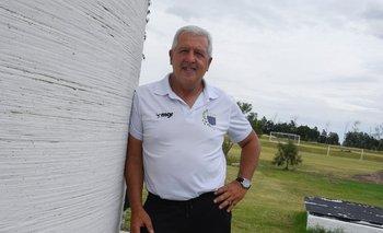 Gustavo Ferrín lleva dos años en Liverpool como Secretario Técnico
