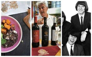 Gastronomía, degustaciones y un regreso musical en esta edición de Pícnic!