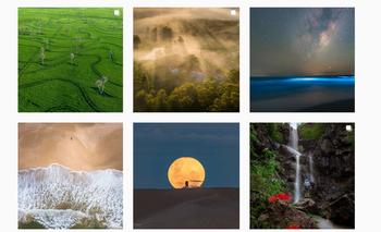 Las postales elegidas por los seguidores de Instagram de El Observador con rincones uruguayos