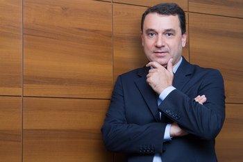 Alexandre Duarte, Vicepresidente, Servicios y Consultoría, Red Hat América Latina.