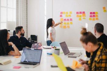 Las reuniones deben ser sistemáticas y de buena calidad
