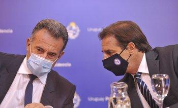 Luis Lacalle Pou anunció una nueva compra de vacunas de Sinovac