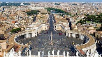 El Banco del Vaticano salió al rescate de la Santa Sede en un año negro para sus