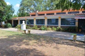 Escuela rural Nº 88 Las Violetas fue premiada por la NASA