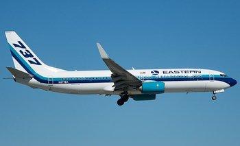 La aerolínea norteamericana Eastern Airlines hará la ruta desde Montevideo a Miami a partir de junio