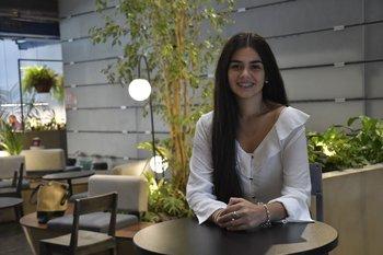 Marlene Vassella es la nueva presidenta de ARJU.