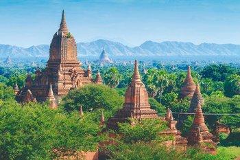 Myanmar ocupó titulares en las últimas semanas por su golpe de estado