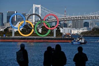 Los Juegos de 2020 se desarrollarán en 2021