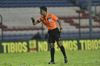 Leodán González impone respeto