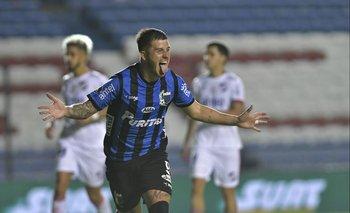 Colo Ramírez, penal es gol