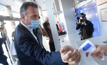Salinas obtiene el mayor apoyo, incluso entre los votantes opositores