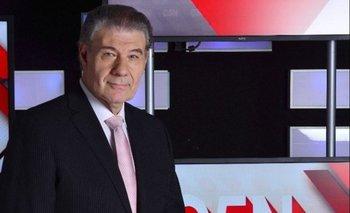 El periodista estaba internado desde marzo a causa del covid-19