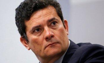 El exjuez Sergio Moro